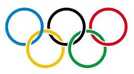 Eix cronològic olimpíades timeline