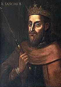 Sancho II de Borgonha