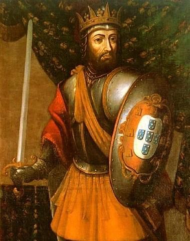 Alfonso III de Borgonha