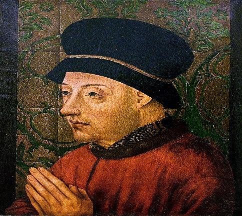 João I de Portugal
