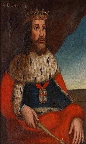 Eduardo I de Portugal