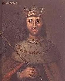 Manuel I