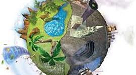 Hitos Ambientales. timeline