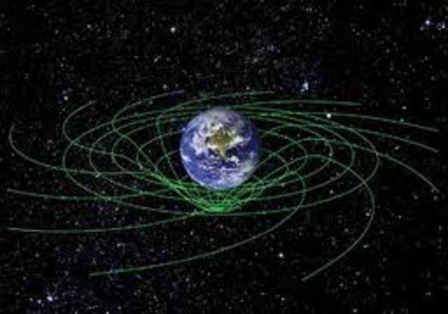 Newton set forth the law of Gravitation