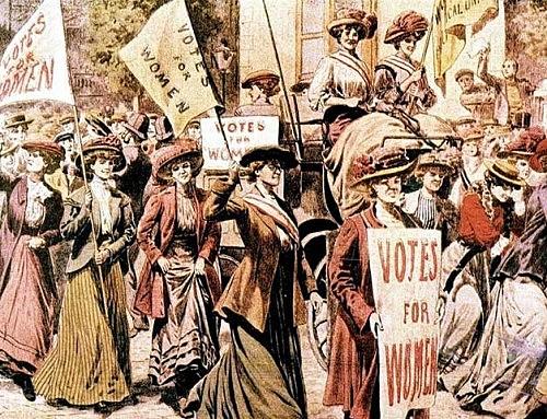 Declaración de los derechos de la mujer y la ciudadanía