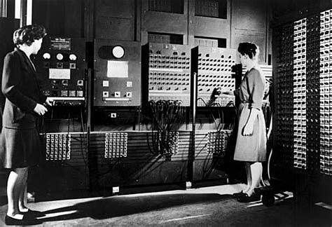 ENIAC (Electronic Numeral Integrator and Calculato