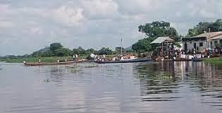 Problemas en el municipio de coco tiquiso