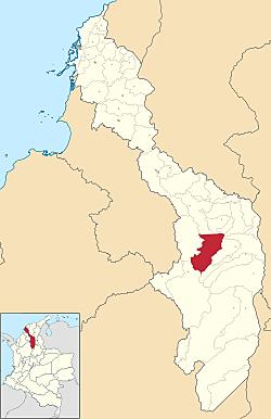 Problemas en el municipio de coco tiquiso parte 2