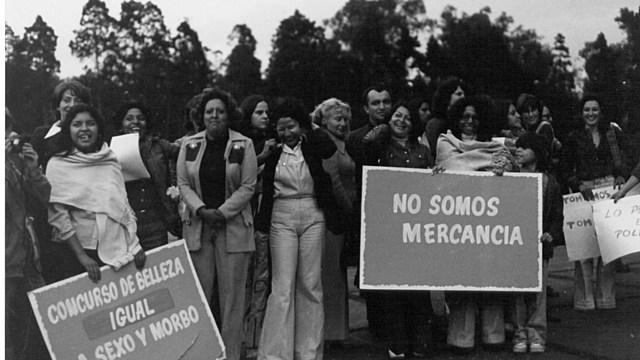 Primer Congreso Feminista