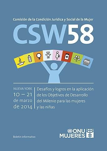 Comisión de la Condición Jurídica y Social de la Mujer