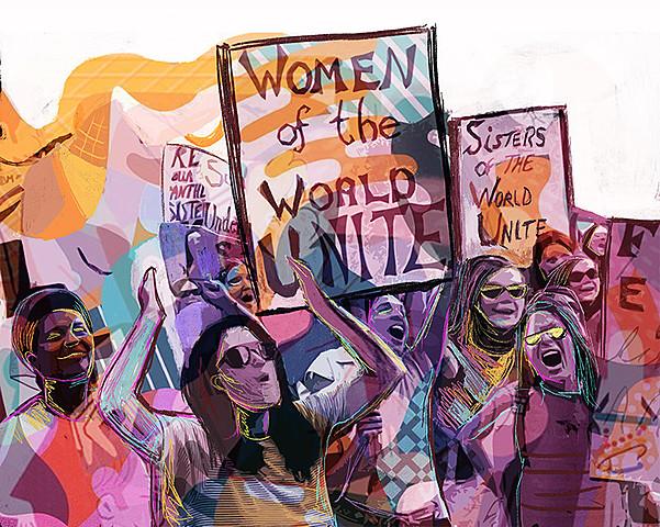 Conferencia regional de la mujer