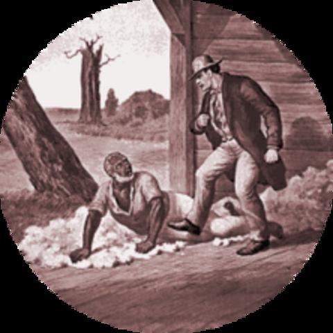 Slavery Abolished