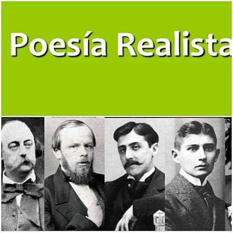 REALISMO- MITAD DEL SIGLO XIX