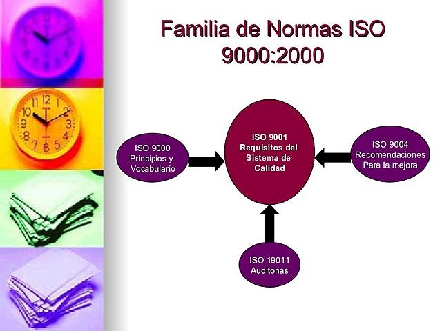 1942 FAMILIA ISO