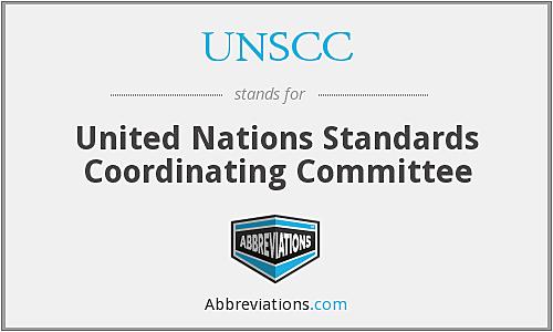 1943 UNSCC