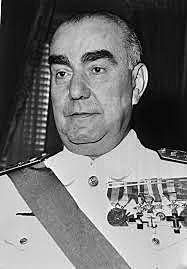 Luis Carrero Blanco es nombrado presidente del Gobierno