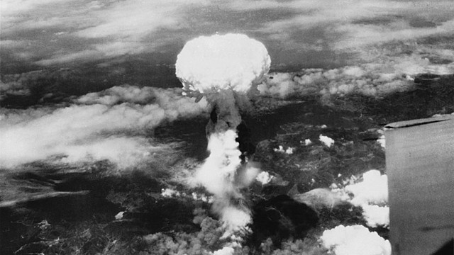 Bombes atòmiques