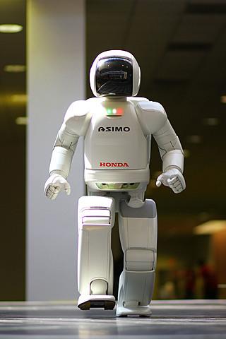 Robot ASIMO
