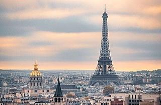 Ocupació a París