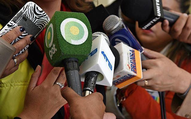 Núñez sobre acápite del DS: 'los periodistas tienen que estar tranquilos, están sometidos a la Ley de Imprenta'