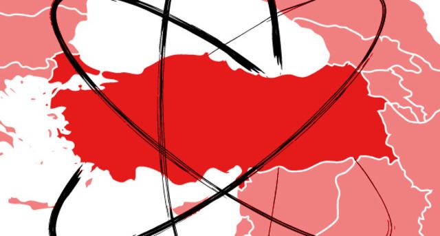 Nukes in Turkey