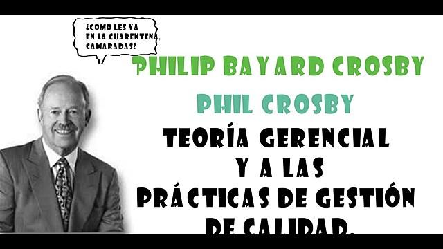 1980 PHILIP BAYARD