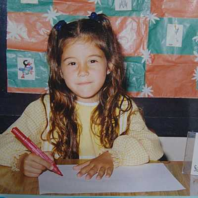 Autobiografía. Micaela Goro timeline