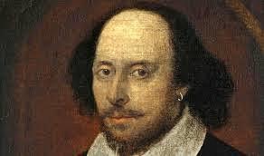 Shakespeare was born