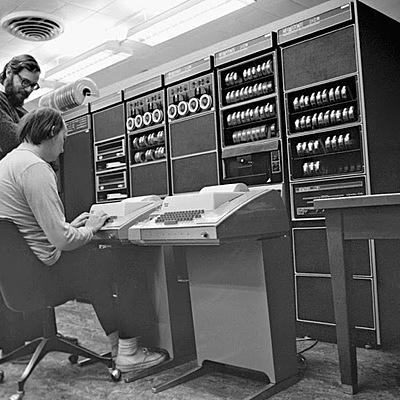 Ingeniería de Software (Sebastian Martines) timeline