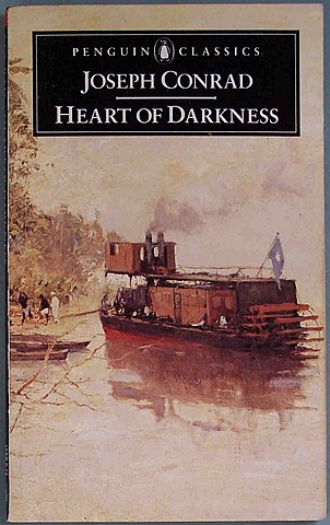 Conan Doyle / Henry James / Joseph Conrad
