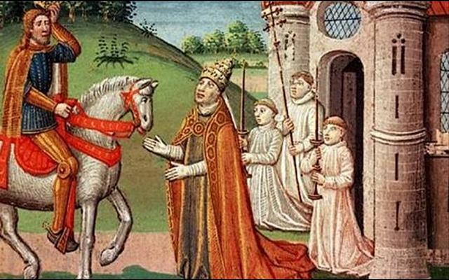 Borrell II s'independitza dels reis francs.