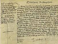 Primera Ley de Patentes