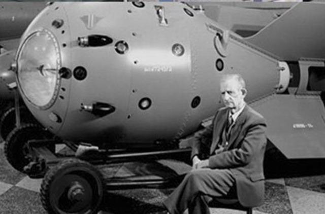 Soviet Atomic  Bomb
