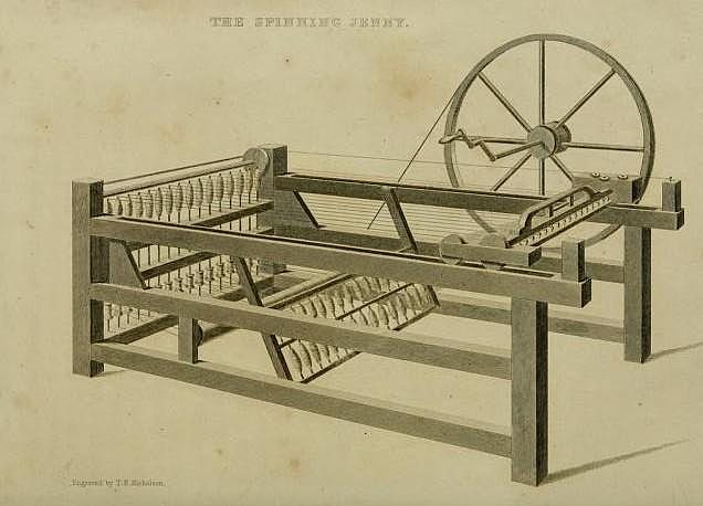 Viktige oppfinnelser