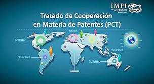 Aprobación del Tratado de Cooperación en materia de Patentes (PCT).