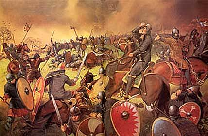 Batalla de Hatings
