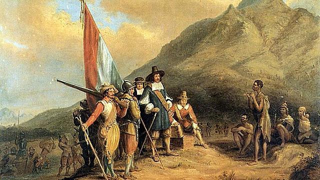 Krig med portugisere