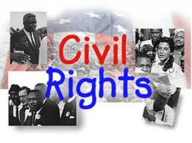Domestic Reforms and civil rights