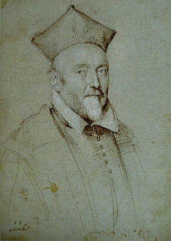 Conoscenza Cardinale Francesco Maria Del Monte
