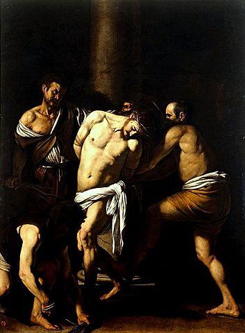 opera: Flagellazione di Cristo