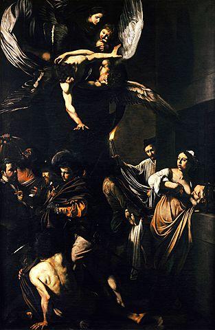 opera: Le sette opere di misericordia