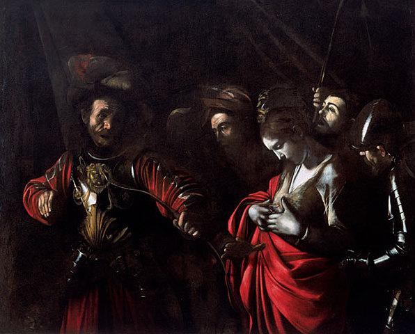 opera: Martirio di sant'Orsola