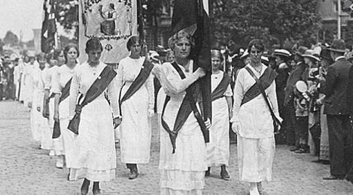 Grundloven af 1915
