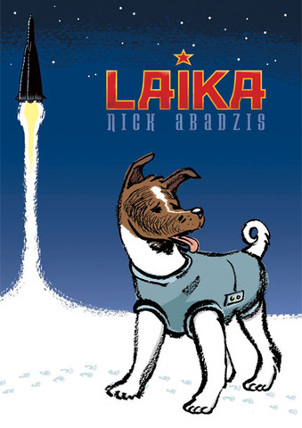 Laika: First animal in space