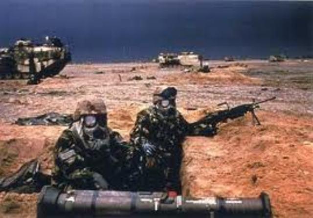 Persion Gulf War