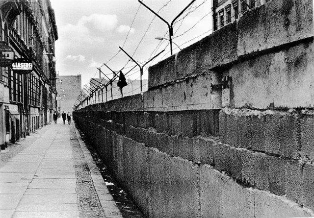 Soviets captured Berlin
