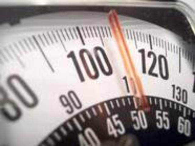 Health: Obesity