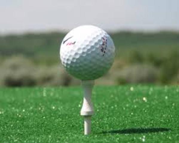 Sports: Golf