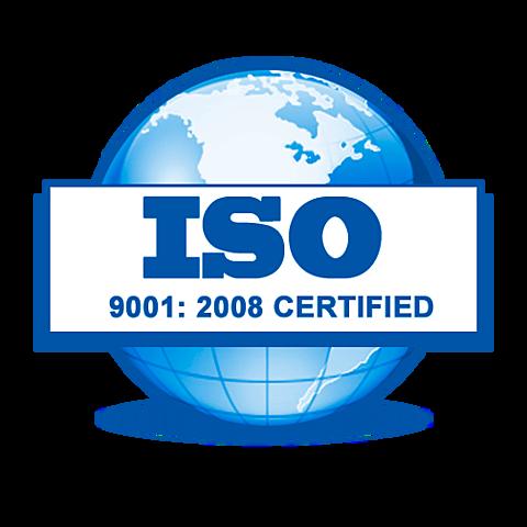 2008 ÉNFASIS EN ISO 9001:2008