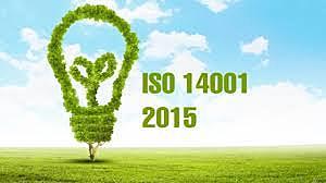 2015 ISO 14001:2015 LIDERAZGO
